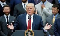 US-Präsident Donald Trump wird am APEC-Gipfeltreffen in Vietnam teilnehmen