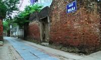 Das Dorf Phu Luu in Bac Ninh