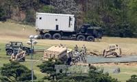 Reaktion auf US-Raketensystem THAAD: China wird neue Waffen testen