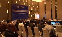 Förderung der Dialoge innerhalb der APEC zur Entwicklung der Arbeitskräfte