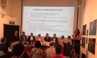 Europäische Literaturtage bringen dem vietnamesischen Publikum die europäische Kultur näher