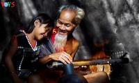 Fotoserie: Das Glück und das gemütliche und einfache Leben in ländlichen Gebieten