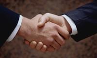 Verstärkung der Zusammenarbeit zwischen VOV und DW
