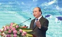 Premierminister Nguyen Xuan Phuc nimmt an Konferenz zur Investitionsförderung in Son La teil