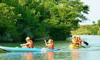 Erhöhung der Qualität vietnamesischer Tourismusdienstleistungen