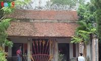 Das Dorf Ta Thanh Oai und der Stolz auf seine literarische Tradition