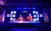 F/Sorgfältige Vorbereitung für Gesangswettbewerb ASEAN+3