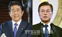 Erneuerte Verpflichtungen zwischen Südkorea und Japan zur Lösung der Nordkorea-Frage