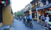 Zahlreiche ausländische Touristen wählen Vietnam als Besuchsziel