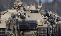 Sorge um Erhöhung der Verteidigungsausgaben von Großmächten