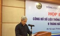 Vietnamesische Wirtschaft wächst um 7.46 Prozent