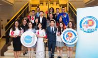 USA feiert 40. Jahrestag der Aufnahme diplomatischer Beziehungen mit ASEAN