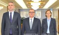 UNO ruft zur diplomatischen Lösung für die koreanische Halbinsel auf