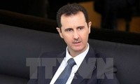USA zu Machterhalt des syrischen Präsidenten al-Assad bereit