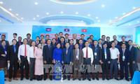 Jugendforum des Kambodscha-Laos-Vietnam-Entwicklungsdreiecks