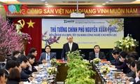 Der Premierminister: Hochtechnologiezone Hoa Lac ist der beste Ort für Startups