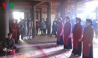 Phu Tho bewahrt und fördert die Kulturschätze