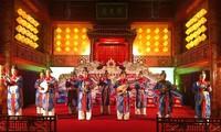 Bewahrung und Entfaltung der immateriellen Kulturschätze in Thua Thien Hue