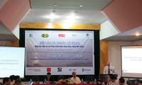 Kerjasama dan perkembangan yang berkesinambungan di Sub kawasan sungai Mekong