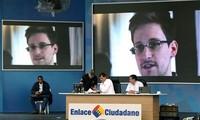 AS menimbulkan tekanan terhadap Ekuador tentang kasus mantan personel CIA, Edward Snowden