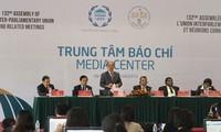Pernyataan Hanoi merupakan pusaka dan langkah kemajuan dalam aktivitas IPU