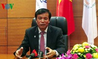 IPU 132: Mencari pola Sekretaris Jenderal untuk MN Vietnam