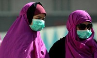 Arab Saudi mencatat banyak korban yang meninggal dan terkena MERS yang baru