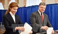 OSCE memberikan penilaian positif tentang pemilu daerah di Ukraina