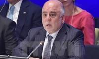 Irak menyatakan bisa menghadapi IS
