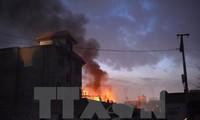 Taliban melakukan serangan bunuh diri di Kabul, Ibukota Afghanistan
