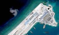 Para pakar internasional mencela tindakan Tiongkok di Laut Timur