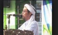 Indonesia menangkap 3 tersangka