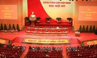 Koran Jerman menyambut baik peranan memimpin dari Partai Komunis Vietnam