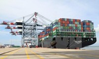 Mengembangkan jasa logistik demi kepentingan ekspor