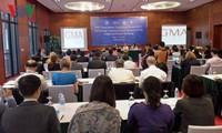 APEC 2017: Terus berlangsung pertemuan-pertemuan dalam rangka Konferensi SOM 2
