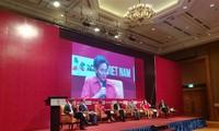 Uni Pasifik dan Vietnam pada latar belakang global