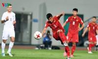 U-20 Vietnam memanifestasikan tekad di gelanggang internasional