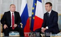 Rusia tidak mengintervensi pemilihan di negara lain