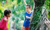 Kekanak-kanakan yang naif