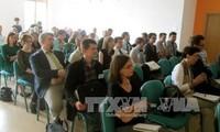 Lokakarya internasional di Polandia menaruh perhatian pada masalah Laut Timur