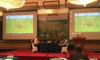 Produksi bahan makanan Vietnam menciptakan citra baik di dunia dari penegakan brand