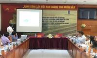 Mengembangkan pertanian menurut arah pertumbuhan hijau untuk mengurangi emisi gas rumah kaca