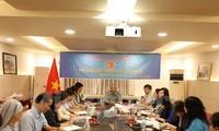 Hội người Việt Nam tại Hàn Quốc thúc đẩy gắn kết đẩy mạnh quan hệ Việt – Hàn