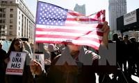 Hakim AS memutuskan sementara berhenti mengusir para migran Irak