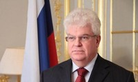 Uni Eropa mempertimbangkan langkah-langkah pencegahan yang bersangkutan dengan sanksi terhadap Rusia