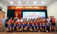 Tim penembak Vietnam berupaya meraih 3 medali emas pada Sea Games 29