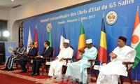 PBB memperingatkan tantangan-tantangan terhadap kawasan Sahel