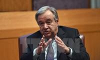 PBB mengutuk AS memberikan ancaman tentang tindakan militer di Venezuela