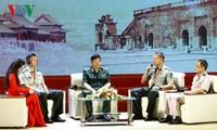 Temu pergaulan persahabatan Pertahanan perbatasan Vietnam-Tiongkok yang kali ke-4 tahun 2017