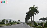 Provinsi Hung Yen menciptakan syarat yang kondusif, menyerap investasi dalam dan luar negeri